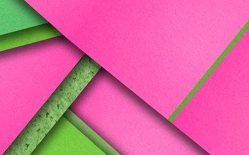 полосы, абстракция, материал, геометрия