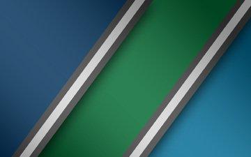 полосы, абстракция, линии, фон, цвет