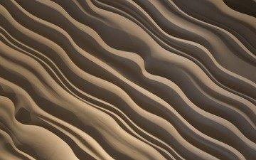 texture, wave, background
