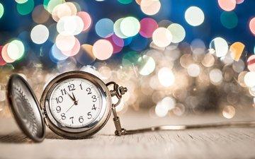 new year, watch, time, marko poplasen, twelve hours