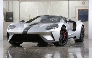 cars, ford, ford gt
