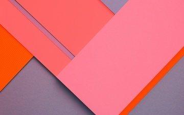 полосы, линии, материал, геометрия