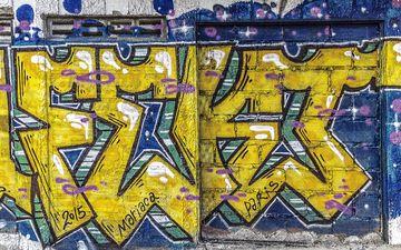 фон, стена, граффити, гранж, фреска, мельбурн, валлпапер, стрит-арт