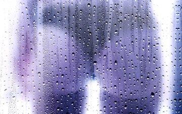 вода, девушка, капли, стекло, блюр, размытие, сексуальность, gевочка, сексапильная, cтекло, потёки, sweats
