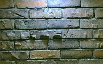 design, wall, lamp, brick, lighting, art design, brickwork