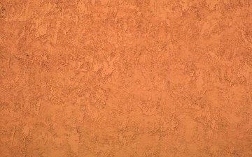 текстура, фон, цвет, оранжевый