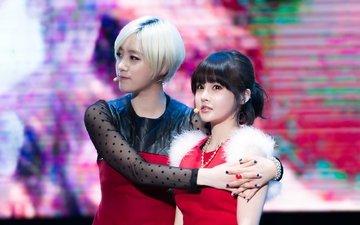 group, girls, asian girls, t-ara, k pop