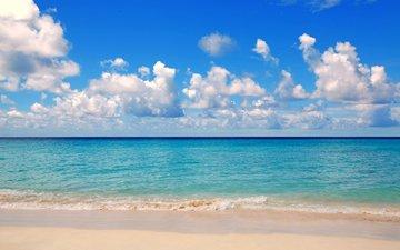 море, пляж, 11