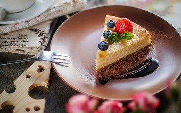 торт, десерт
