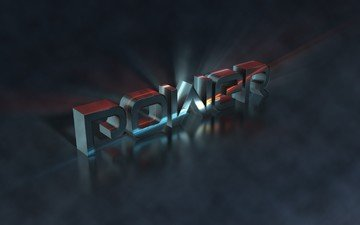 wallpaper, background, desk, rendering, desktop, object, 3d, 3d graphics, original