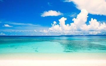 море, пляж, 5