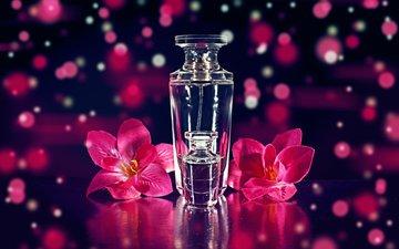 косметика, аромат, духи, парфюм, ухи