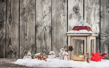 новый год, фонарь, рождество, елочные украшения, декор