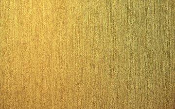 металл, текстура, фон, золото