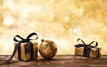 новый год, подарки, шар, рождество, декор, diana_drubig