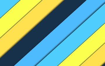 линии, окрас, материал, голубая, fhd-wallpaper-1920x1200
