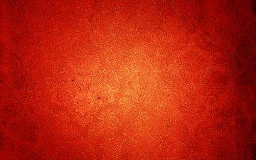 текстура, фон, узор, цвет, красный