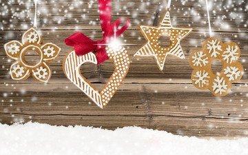 новый год, украшения, рождество, декор