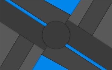 streifen, abstraktion, linie, geometrie, kreis