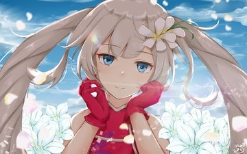 cute, fate, stay night, anime girl