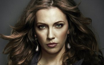 portrait, model, face, actress, green eyes, photoshoot, katie cassidy, dinah laurel lance