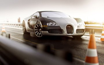 concept car, bugatti, bentley, digital artwork