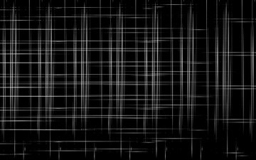 abstraction, line, background, pattern, black and white