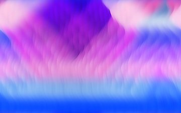 abstraction, color, blur, gradient