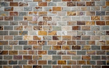 texture, wall, bricks, surface, brick wall