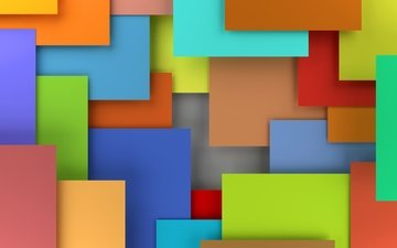 design, background, color, form, squares, geometry, quadri