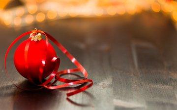 новый год, шар, рождество, елочная игрушка