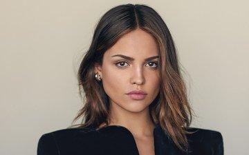 girl, portrait, look, hair, face, actress, eiza gonzalez, ace gonzalez