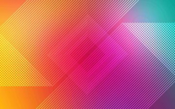 strip, abstraction, line, colorful, geometry