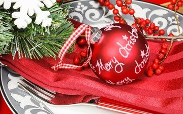 новый год, украшения, рождество, елочные игрушки