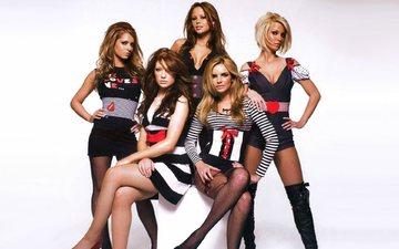 uk, music, girls, pop, girls aloud, dance pop
