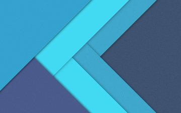 текстура, линии, синий, голубой, материал