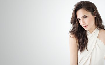 girl, look, model, face, actress, gal gadot