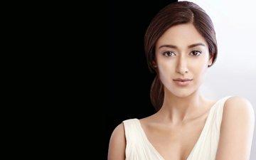 глаза, девушка, брюнетка, модель, волосы, губы, лицо, актриса, знаменитость, болливуд, индийский, ileana dcruz