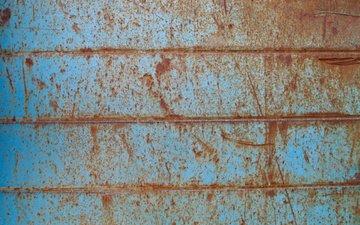 металл, текстура, цвет, ржавчина