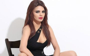pose, beauty, lips, smile, face, figure, beautiful, celebrity, indian, hot, cute, brunette, pretty, hair, eyes, bollywood, makeup, sexy, actress, model, sherlyn chopra