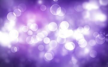 свет, абстракция, краски, узоры, круги, точки, боке, размытость. блики