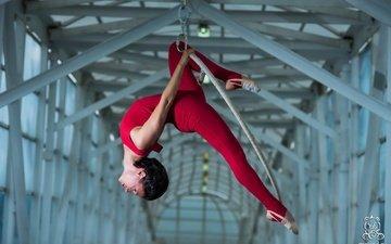 девушка, гимнастка, спорт, гибкость, михаил решетников