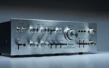 макро, фон, 1975 г. р., technics su 3500 stereo amplifier