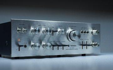 макро, фон, 1975 г. р., technics su 3500 stereo amplifier