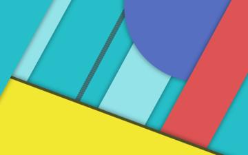 абстракция, дизайн, цвет, форма, материал, геометрия