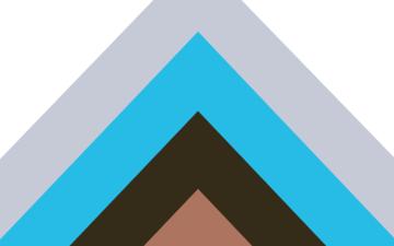 абстракция, дизайн, цвет, форма, материал, треугольник