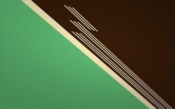 полосы, абстракция, линии, цвет