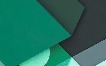 абстракция, дизайн, цвет, форма, материал