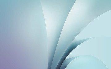 фон, цвет, форма, голубой