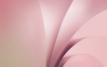 фон, цвет, форма, розовый